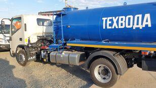جديدة شاحنة الصهريج JAC Автоцистерна для технической воды АЦ-4