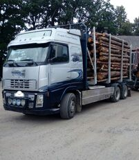 شاحنة نقل الأخشاب VOLVO FH 16 550