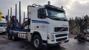 شاحنة نقل الأخشاب VOLVO FH480