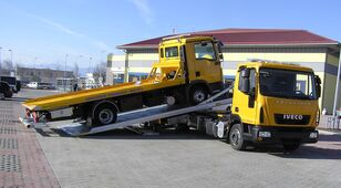 سحب شاحنة IVECO EUROCARGO 120 EL18P