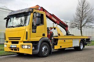 سحب شاحنة IVECO EuroCargo 120 ML120E25/P