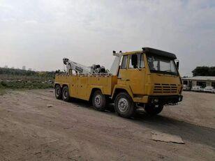 سحب شاحنة SHACMAN SHAANXI
