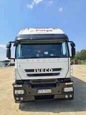 شاحنة نقل الطيور IVECO STRALIS 420 One Day Old Chicks Transport